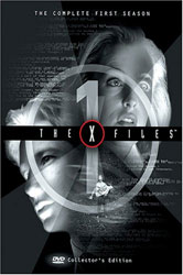 Xファイル(The X-Files)01