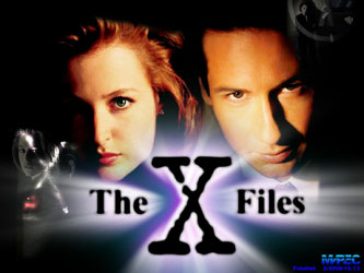 Xファイル(The X-Files)02