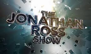 The Jonathan Ross Show(イギリス)