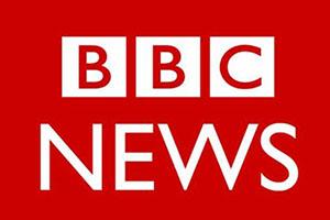 BBC NEWS(イギリス)