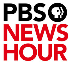 PBS NewsHour(アメリカ)